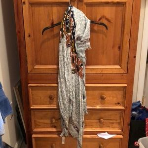 NWT Madewell scarf